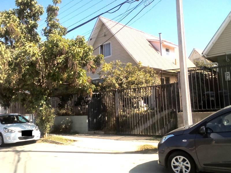 LOS PINOS, CASA AISLADA 4 DORM. $ 78.000.000