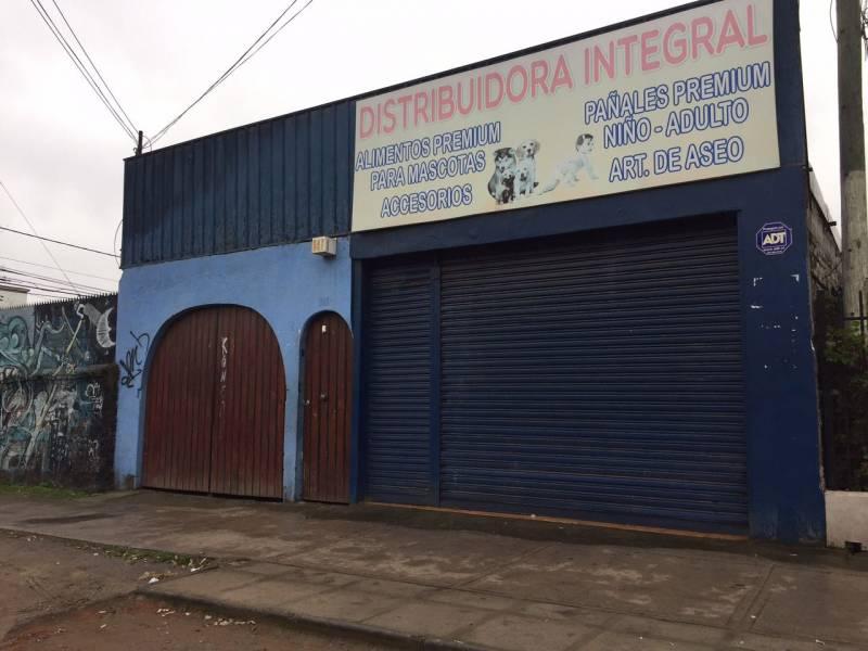 Local Comercial Paradero 22 Santa Rosa, San Ramón