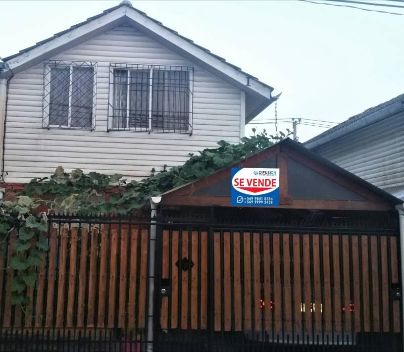 Linda casa en Maipu