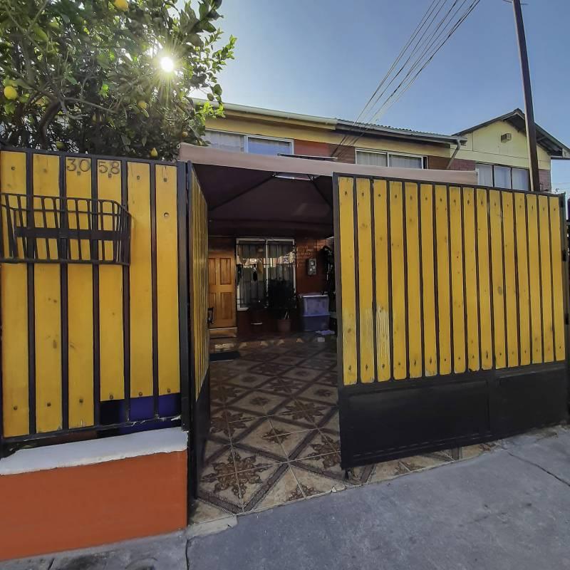 Comoda casa en Manzanares Macul
