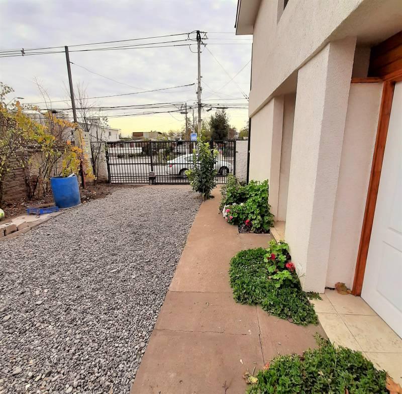 Casa Nueva Macul Condominio