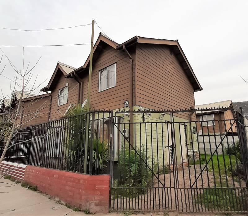 Casa Buen Sector y Aire Puro.