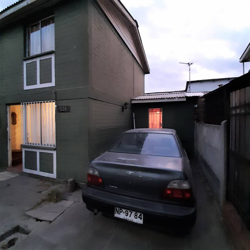 Casa Oportunidad en Puente Alto