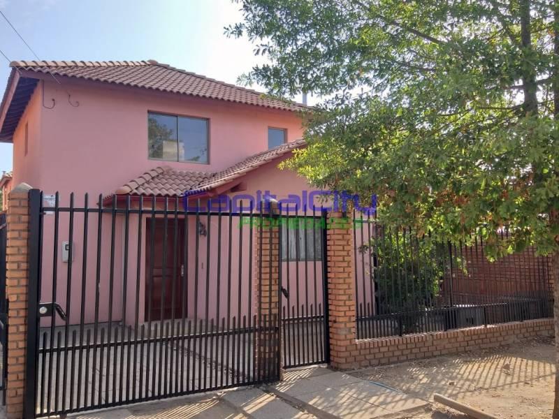 Hermosa casa en Las Pircas
