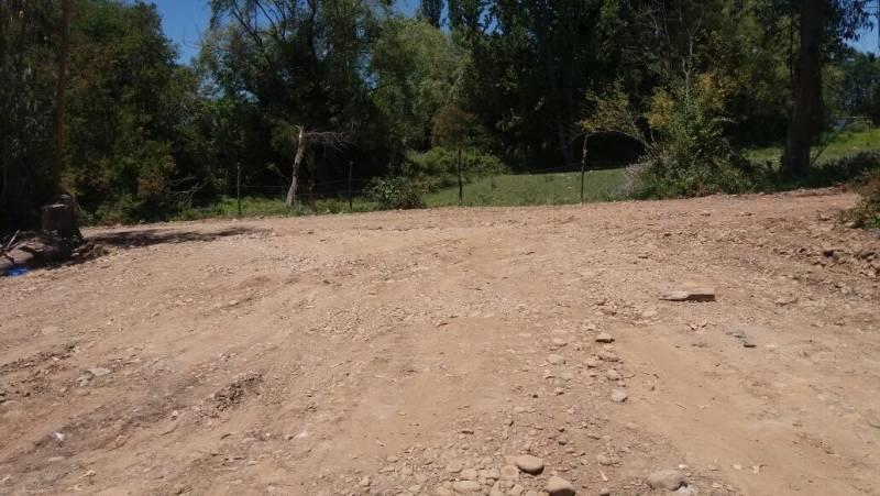 SE VENDE PARCELA DE 5000 MT2 EN CAMINO A YERBAS BUENAS KM 9