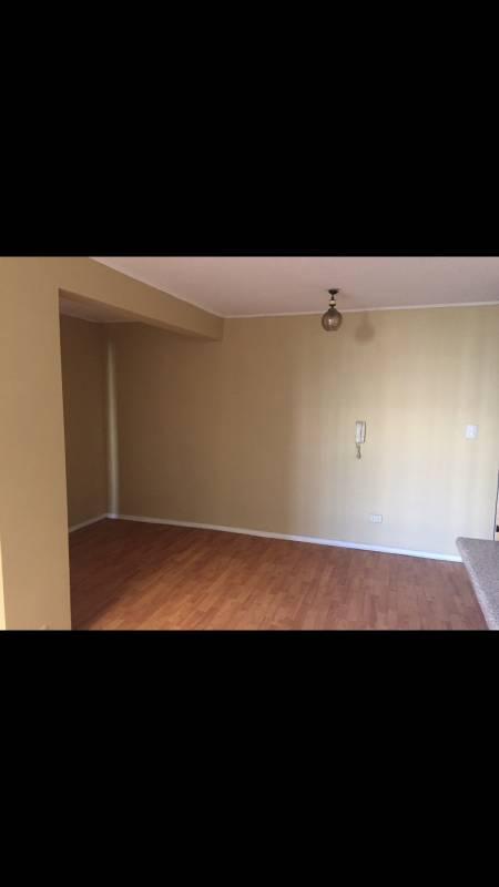 Departamento recién remodelado en condominio los recoletanos