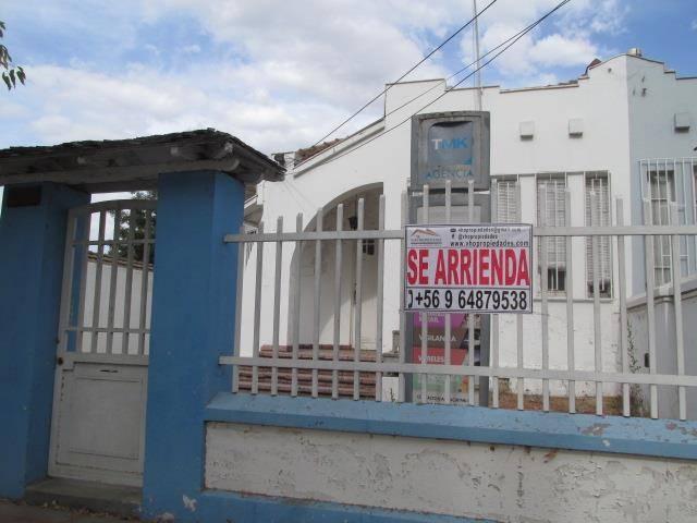 OFICINA UBICADA EN 4 ORIENTE CON ALAMEDA