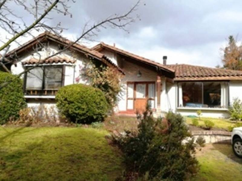Vendo hermosa casa Condominio Parque San Fuente, Machali