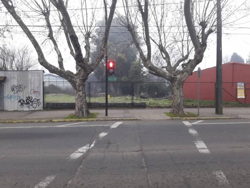 Sitio 980m2 a paso a del nuevo hospital
