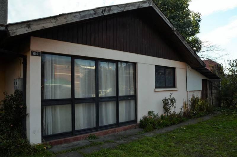 Terreno 450 m2 con 2 Casas - Avda. Marconi - Jofre & Rossi -