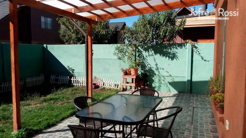 Jofre & Rossi vende casa en Mirador Los Andes, Los Angeles