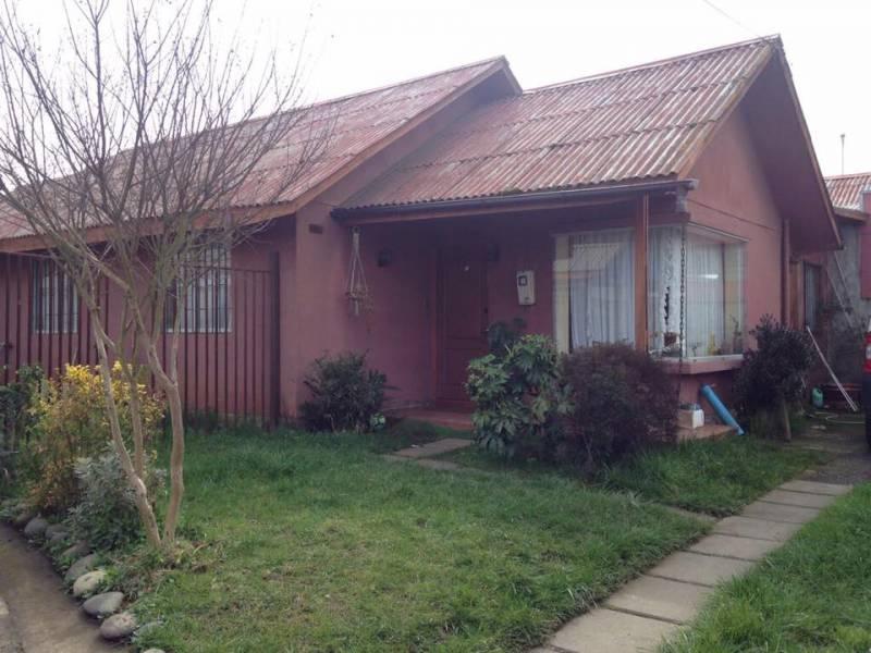 Casa en Condominio Cordillera  - Jofre & Rossi -