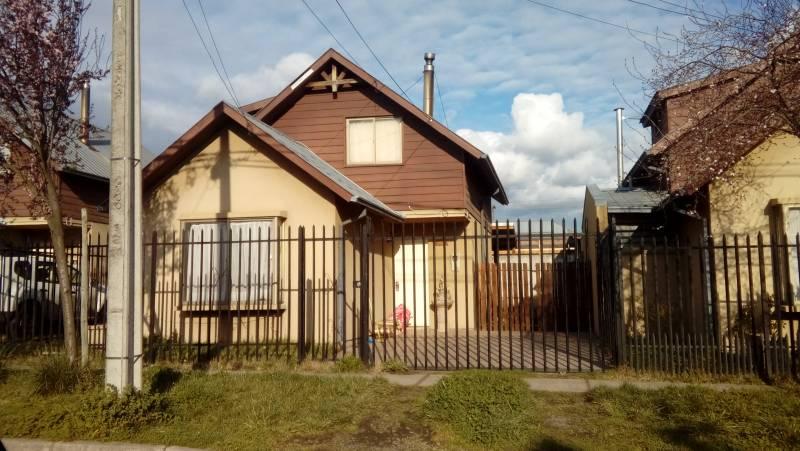 Vende Casa en Villa el Refugio en entrada norte, Los Ángeles