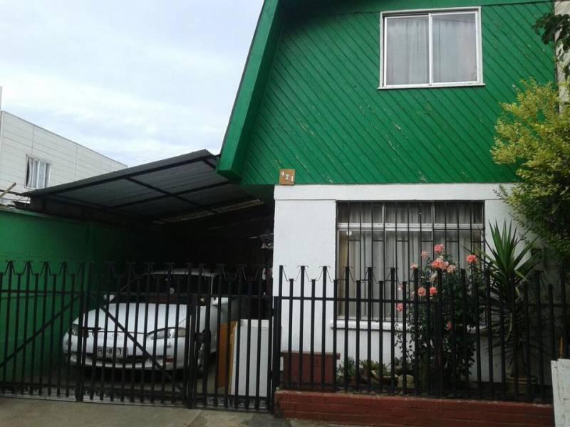 Casa en Sector Las Lomas  - Jofre & Rossi -