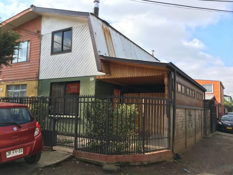 Vendemos casa muy acogedora en villa las Lomas, Los Ángeles!