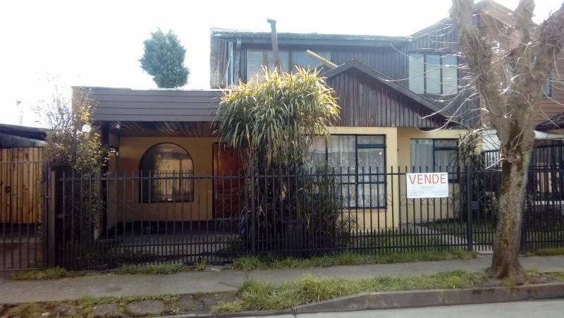Se Vende Casa ampliada en villa Italia