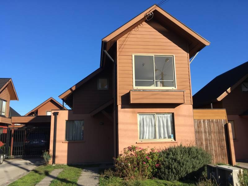 Casa Condominio Mirador de Los Andes Los Ángeles