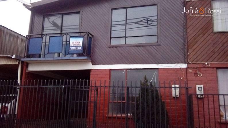 Arrienda Casa en calle Los Juncos sector villa las Lomas