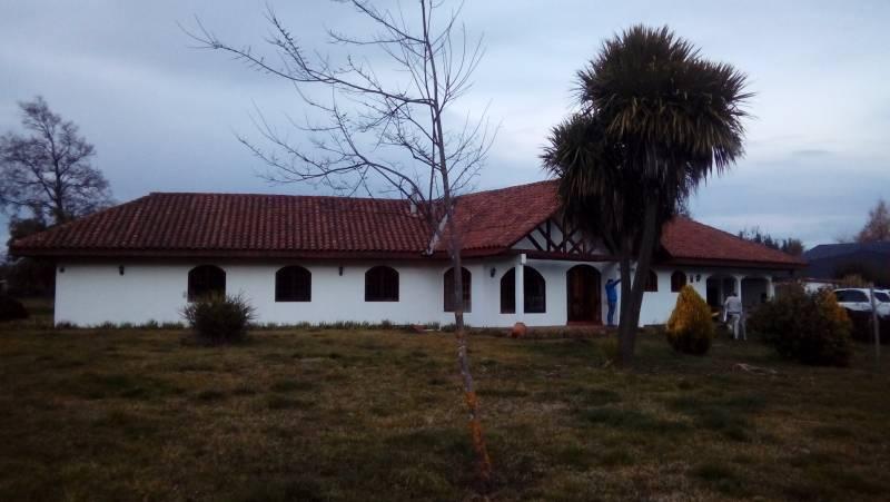 Se Vende Casa en Haras La Montaña, en parcela