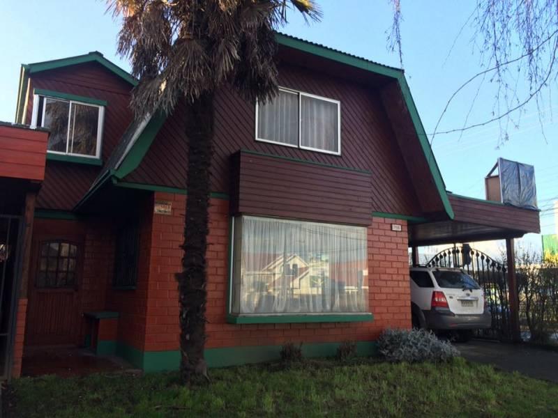 Casa para local comercial jofre rossi top propiedades for Inmobiliaria popular