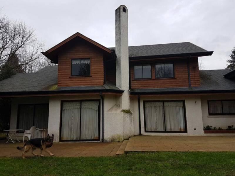 Se vende casa en sector villa Doña Isidora en Los angeles