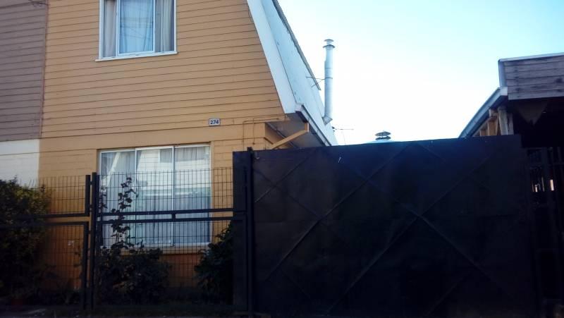 Se vende Casa en Patria Vieja, Los Angeles