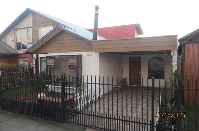 Casa en Villa Italia - Jofre & Rossi - Gestión inmobiliaria