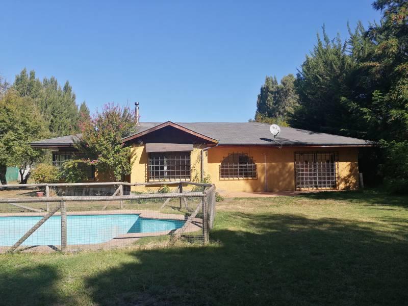 Casa villa Isidora Los Angeles