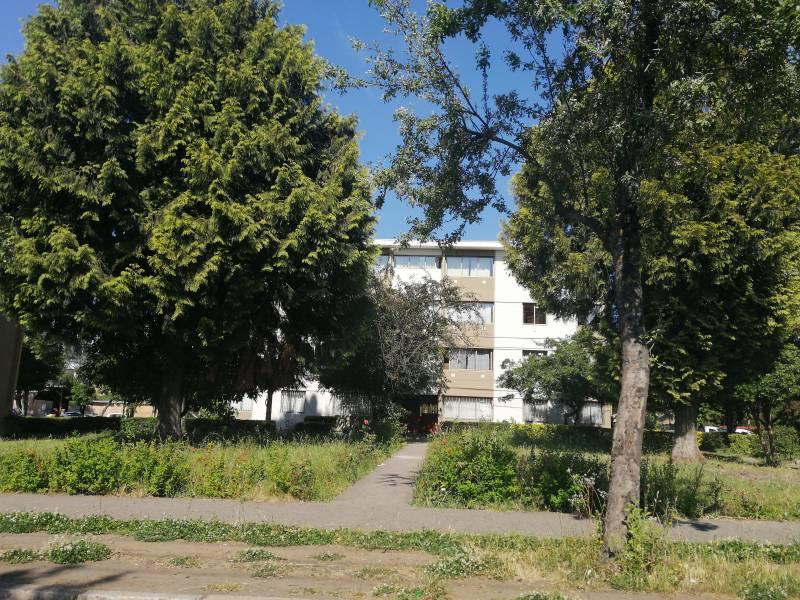 Departamento amoblado Plaza Pinto, Los Angeles