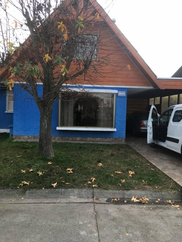 Casa Chillán, www.jofreyrossi.cl