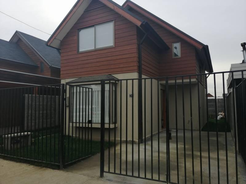Casa sector Alta plusvalía Los Angeles
