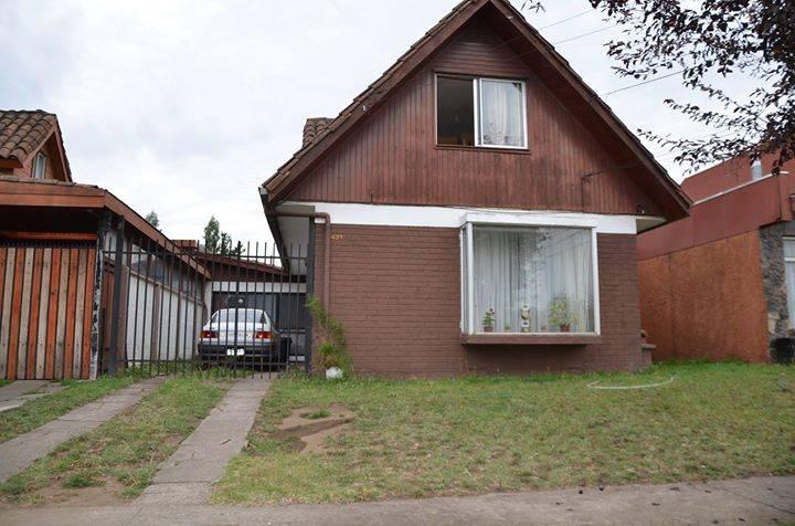 Se vende Casa en Villa Santa Fe, Los Angeles - Jofré Y Rossi