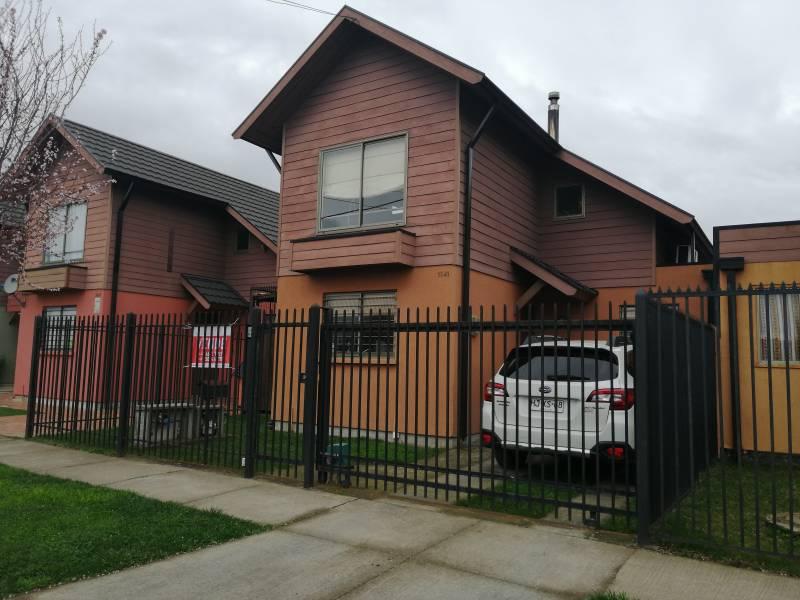 Casa Costanera Quilque Sur, Mirador de Los Andes Los Angeles