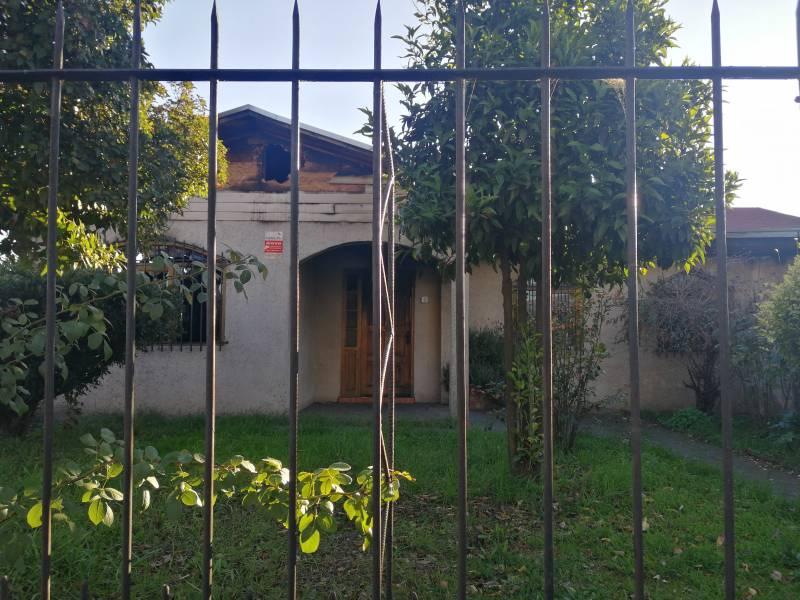 Sitio ubicado Mendoza a 3 cuadras mall Los Angeles