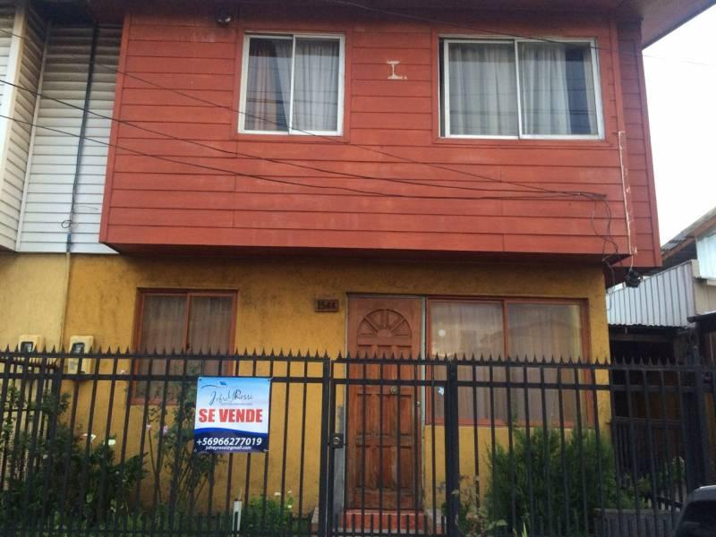 Ciudades de Chile Los Ángeles- Jofre Y Rossi