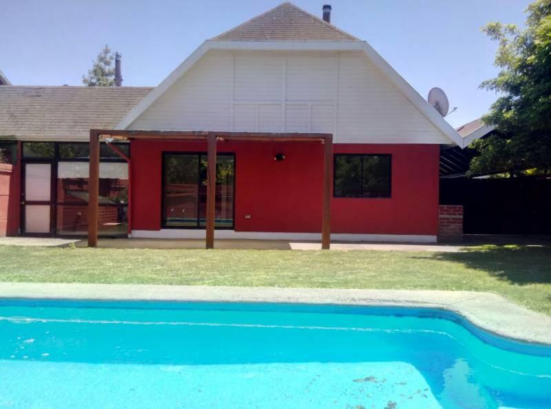 Casa villa Pinares Los Angeles