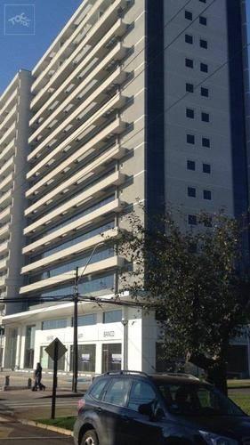 Departamento Central, Los Ángeles