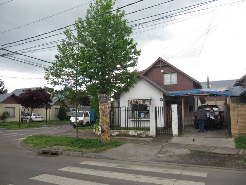 Negocio Funcionando y Casa  Villa El Refugio, Sor Vicenta.
