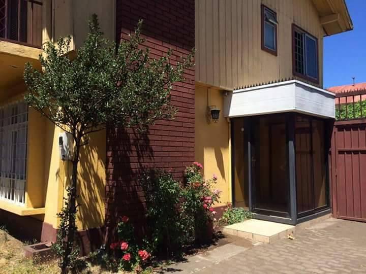 Casa en Plaza España Los Angeles Jofre y Rossi