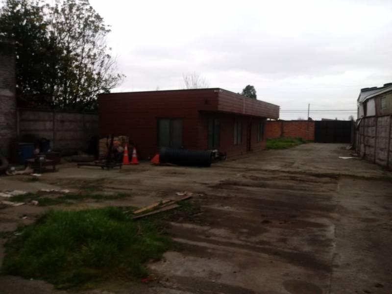 Sitio y Local comercial en Temuco