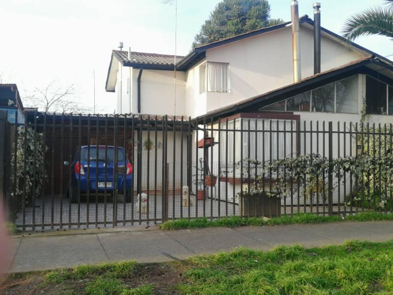 Casa Avda Oriente Los Ángeles