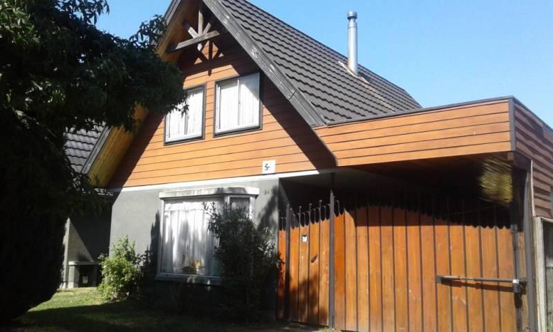 Casa Villa Cataluña, Los Angeles