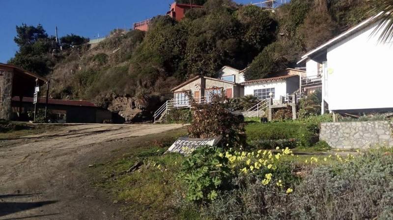 Se Vende Complejo turístico Frente al Mar de 3.500 mts 2