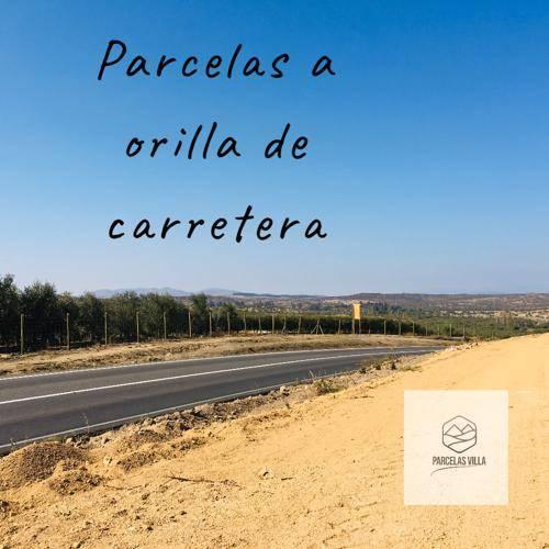 HERMOSAS PARCELAS DE AGRADO