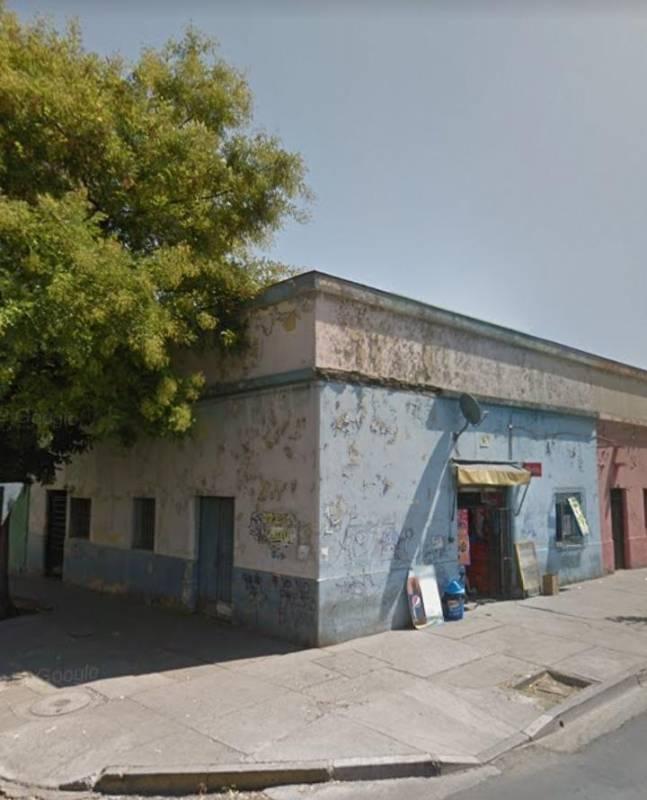 ESQUINA BARRIO MEIGGS (TOESCA/ABATE MOLINA) VALOR MT2