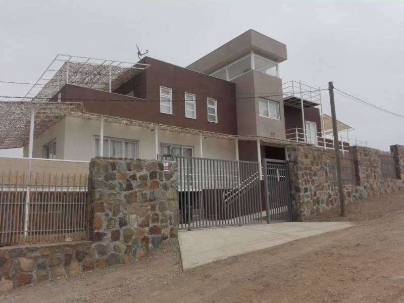 Vendo hermosa casa en  Coquimbo