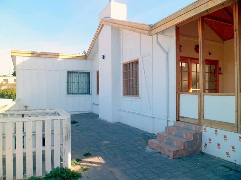 Hermosa casa en Paso Hondo Quilpué
