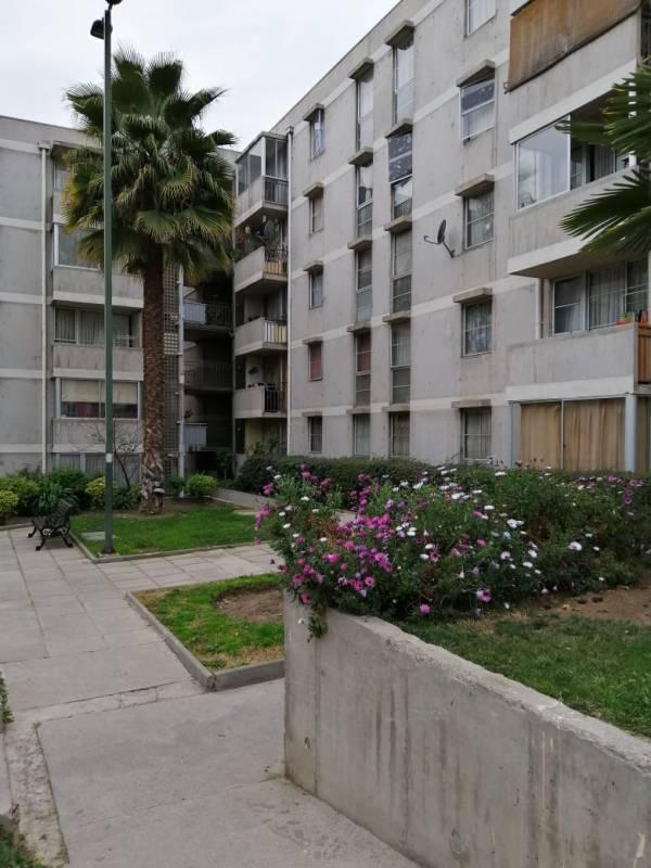 Venta departamento en Las Condes