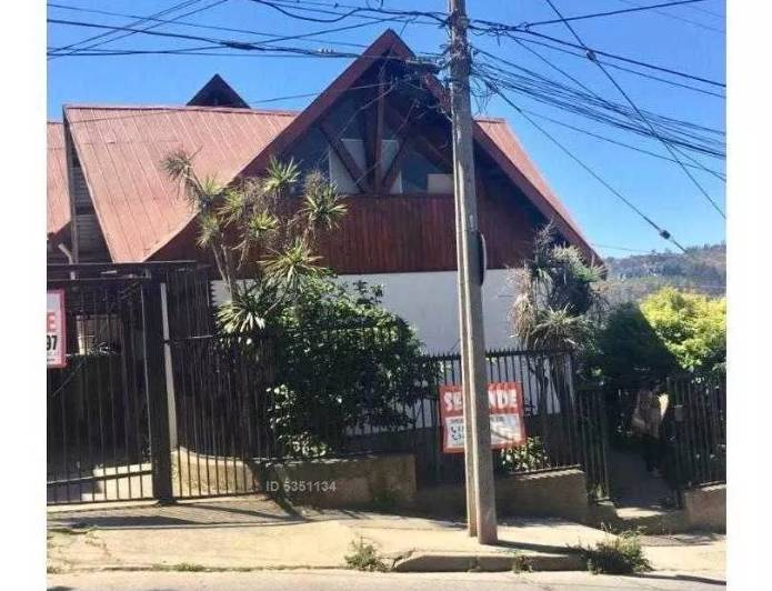SUBIDA MACKENA / HOSPITAL, FORESTAL, VIÑA DEL MAR
