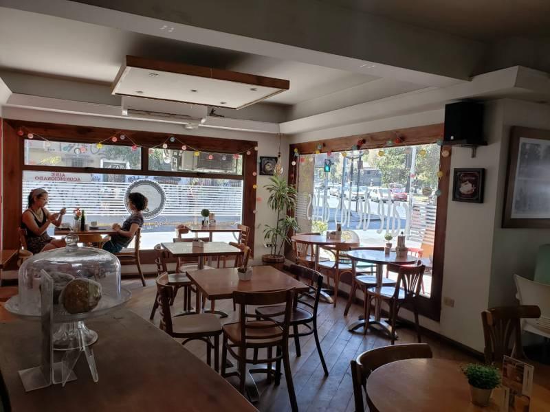 LOCAL COMERCIAL O CAFÉ METRO BELLAS ARTES